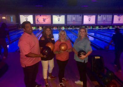 BOMA Dallas Bowling
