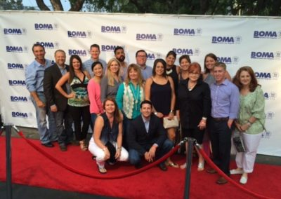 BOMA International - LA