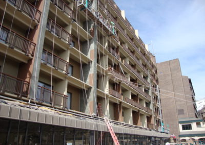 EXTERIOR_BUILDING_RESTORATION_-_SHERATON_HOTEL_-_STEAMBOAT_SPRINGS