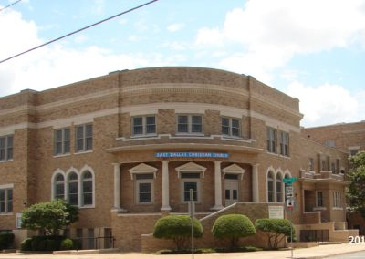 East_Dallas_Christian_Church