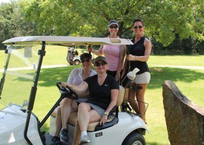 Golf 2015 girls
